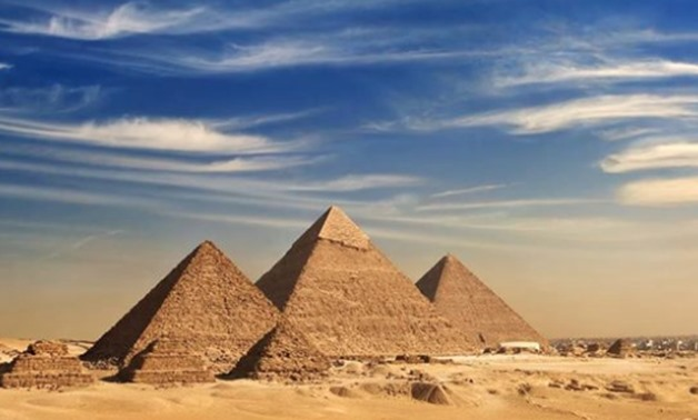 Pyramids of Giza – Ministry of Tourism & Antiquities        official Facebook