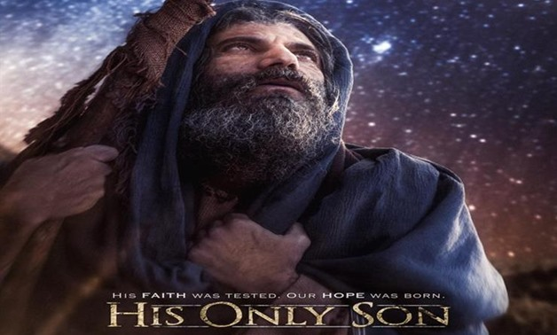 File - ''His Only Son''.