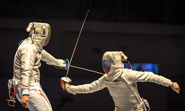 Pharaohs Crowned Champions African Fencing Tournament