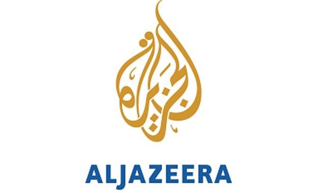 Egypt and some Gulf states banned Al-Jazeera - AFP/KAMRAN JEBREILI