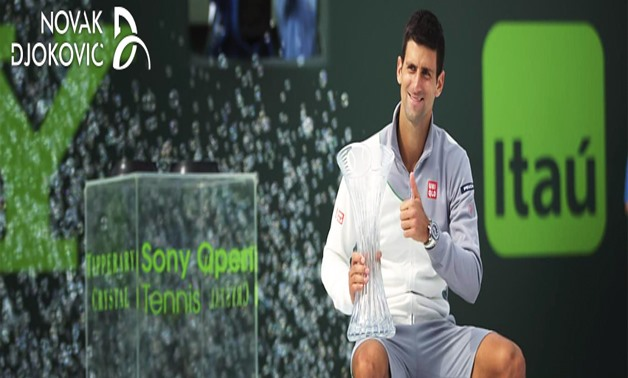 Novak Djokovic –Player's Official Facebook Page