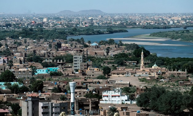 Khartoum - CC via Flickr/ Cristopher Michel/