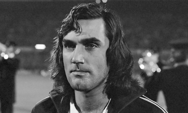 George Best (1967) – Wikimedia Commons