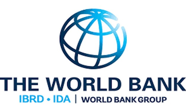 Logo of the World Bank - CC