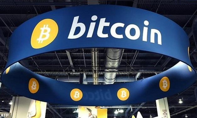 A British businessman diverted funds invested in a phony Bitcoin site as well as from a flexible workspace firm Bar Works into accounts in Mauritius and Morocco, totaling $5 million - AFP