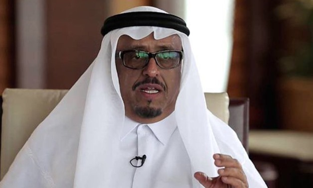 Former Chief of Dubai's General Security Dhahi Khalfan (Courtesy: Twitter)