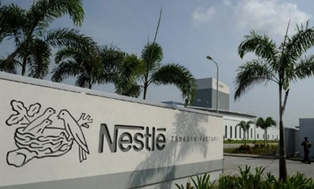 European companies like Nestle have become targets of US activist shareholders—investors in search of big dividends.  AFP FILE PHOTO