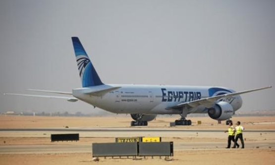 EgyptAir aircraft - Reuters