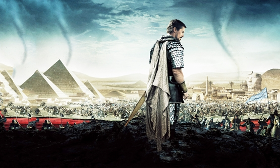 Exodus Gods and Kings - archive