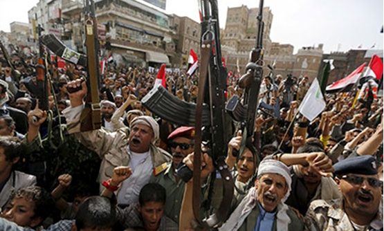 Six Houthis Killed In Attack Launched By PRCs Yemens
