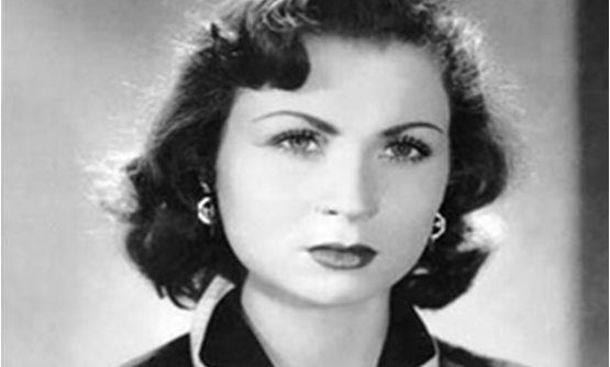 Zahret El-Ola in the 1950s - Wikipedia