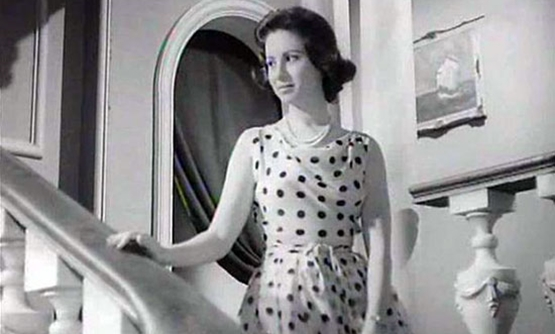 Faten Hamama - Egypt Today