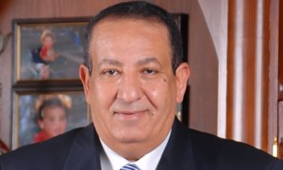 FILE- Kamel Abu Ali, the Red Sea Tourism Investment Association's chairman and head of Albatross Holding for Tourism