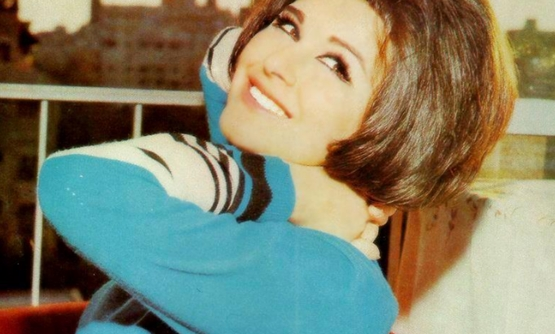 Egyptian actress Soad Hosny via Facebook/Soad Hosny page