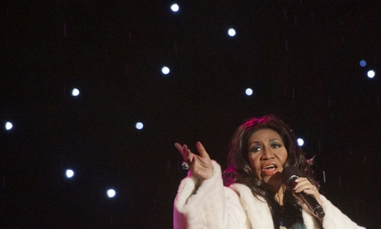 Aretha Franklin's hits spanned the genres, from soul to R&B, gospel and pop.