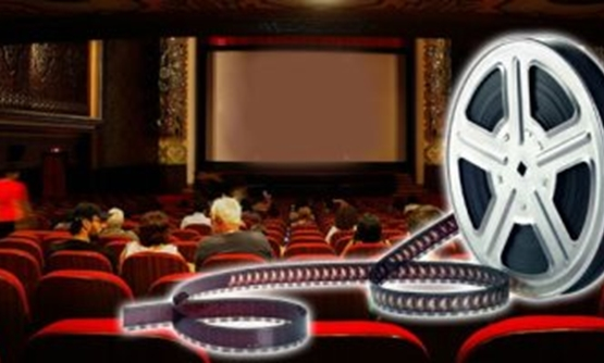 The Ibero-American embassies decided to cooperate in a cinematic venture to present a selection of movies in Zawya - a photo illustrated by Egypt Today.