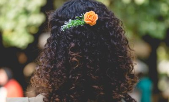 Stunning Natural Hair Updos for Special Occasions