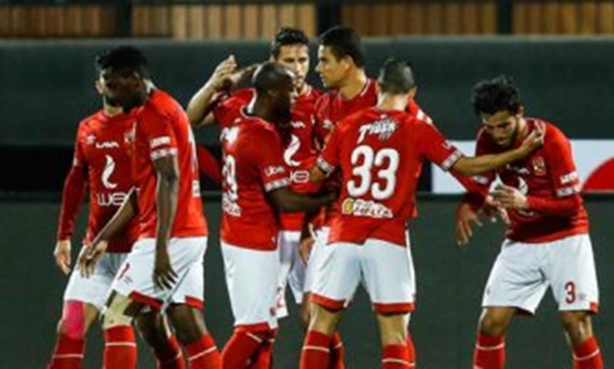 Al Ahly looks to overcome African defeat against Al Intag Al Harby 5852056d3