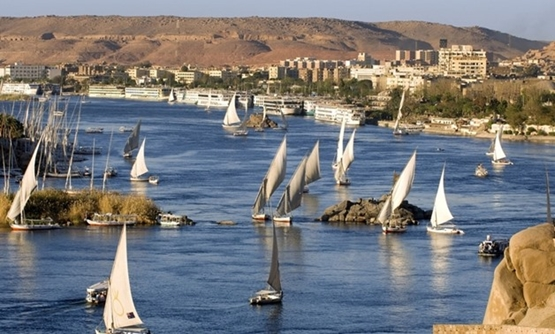 Beauty of Aswan - Wikipedia