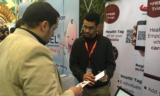 Incubated by Falak Startups, Bypa-ss is an Egyptian healthcare IT company working to enable clinics, hospitals, individuals and other healthcare providers to use digital Healthcare Information Exchange (HIE).
