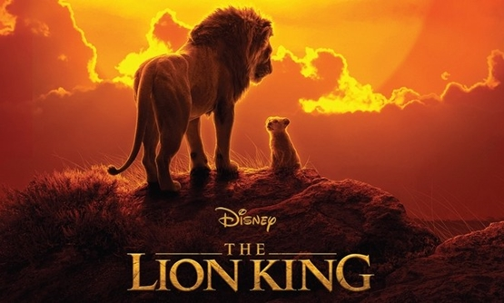 FILE - The Lion King