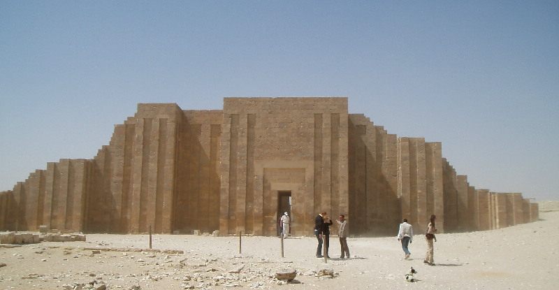 Djoser_AncientTemple