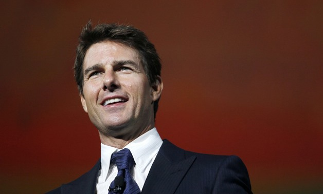 Tom Cruise Turns 55 Years Old Monday Egypt Today
