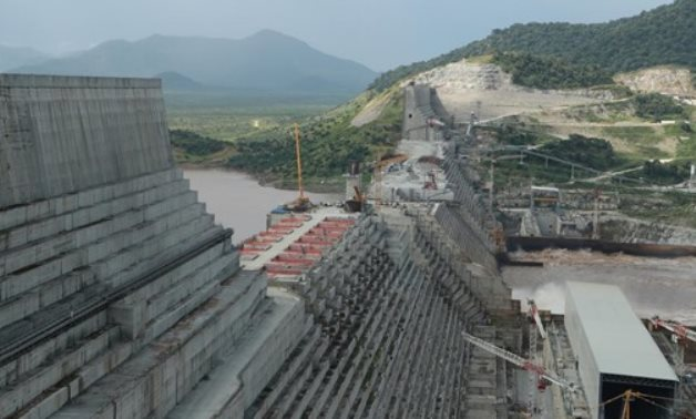 Egypt to submit final report on Ethiopian Renaissance Dam negotiations to African Union, Monday