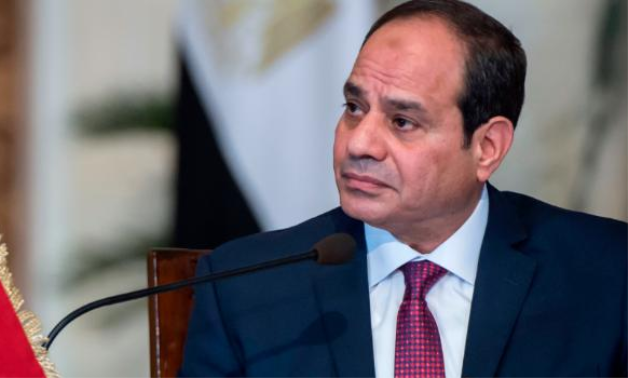 Sisi approves 3 new republican decisions