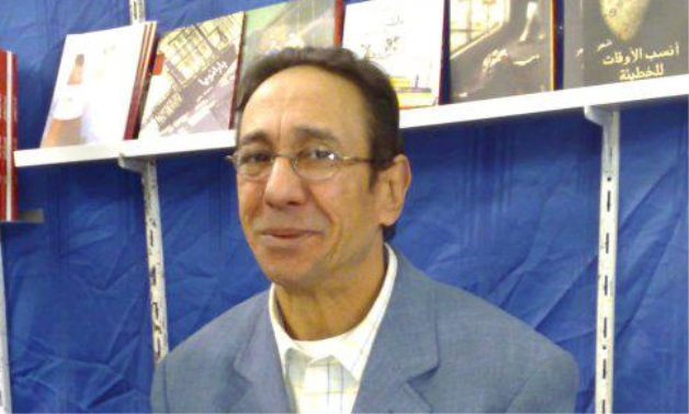 Egyptian authorities arrest owner of Merit Publishing House Hashem over harassment accusations