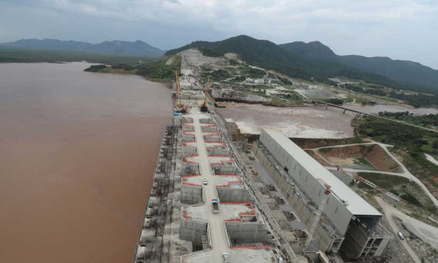 Observers, concerned states hold meetings on GERD, discuss agreement to operate dam