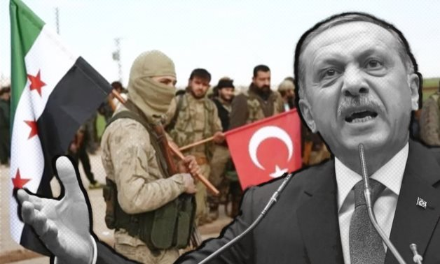 Court transcript exposes Turkey-Qatar sponsorship of extremists in Syria