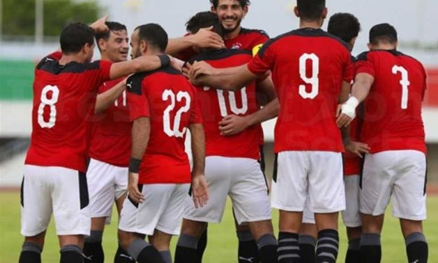 Egypt defeat Togo 3-1 & lead Group G in AFCON qualifiers