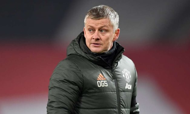 Solskjaer hopes to have Pogba, Lindelof and Shaw back for Liverpool game