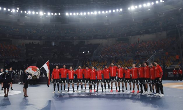 Egypt opens World Cup participation with confident victory over Chile