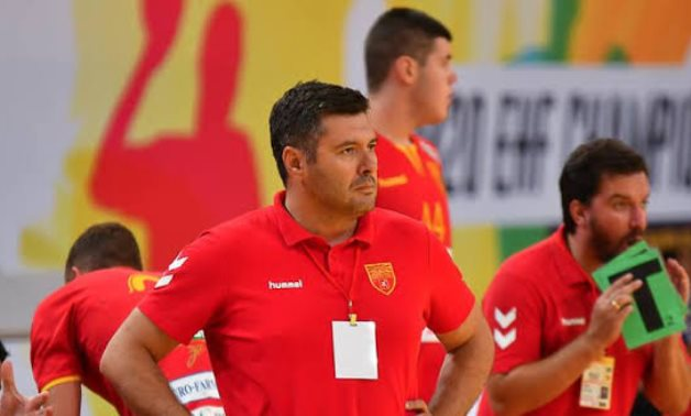 North Macedonia coach satisfied with precautionary measures adopted in World Cup