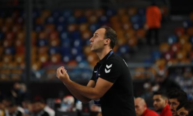 Parrondo reflects on victory over Belarus