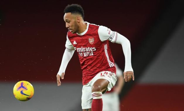 Arsenal unsure if Aubameyang available for Southampton