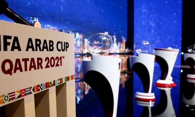 Egypt handed a tough group with Algeria in Arab Cup 2021