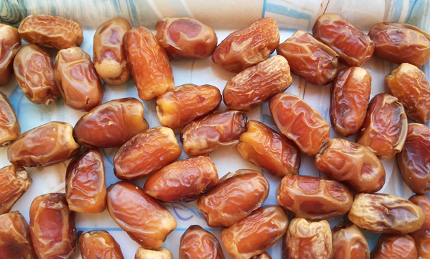 Why Better Eat Dates On Empty Stomach In Ramadan Egypt Today