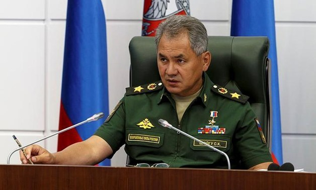 Russian, Azerbaijani defense minister talked over the phone