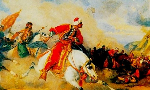 After Cairo omitted his name from a street, who is Selim I? - Egypt Today
