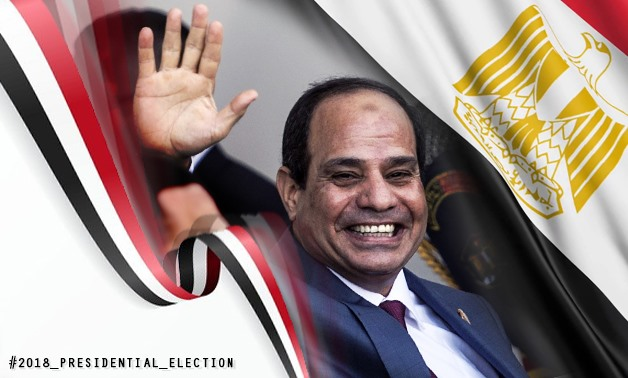 Sisi Secures Second Term With Landslide Victory In 2018