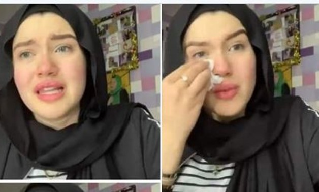 Social media influencer stirs controversy in Egypt for inciting ...