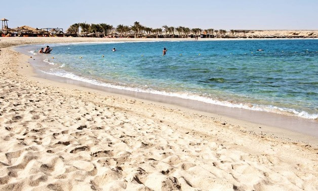 94 hotels in Egypt's Red Sea allowed to receive tourists July: official