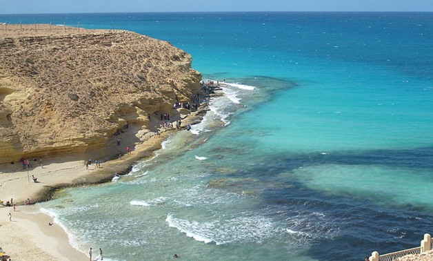Egypt ready to receive guests in Red Sea, S. Sinai, Matrouh July: Min.