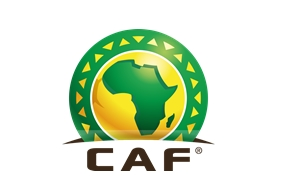 CAF logo – Press image courtesy CAF official website
