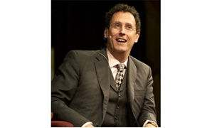 Playwright Tony Kushner via Wikimedia Commons