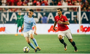Phil Foden had a great performance in Manchester City pre season – Courtesy og Foden Twitter Account