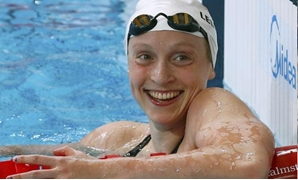 Ledecky unbeaten record ended in Budapest - Reuters